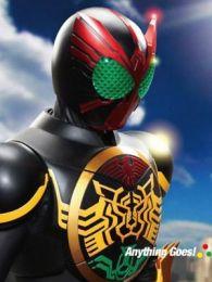 假面骑士×假面骑士W&Decade剧场版:大战2010