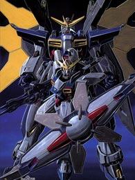 机动新世纪高达X(A.W 0015)