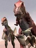 恐龙危机第3部