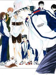 网球王子OVA:全国大赛