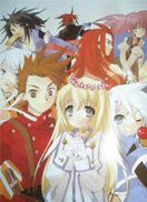 仙乐传说OVA2