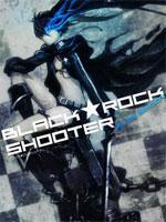 BLACK★ROCK SHOOTER OVA