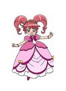 双子星公主-第1部