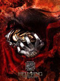 王立国教骑士团OVA