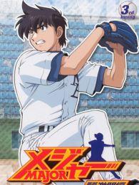 棒球大联盟-第1季