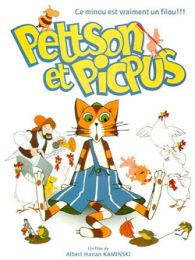 派特森和芬达猫之生日奇闻