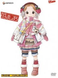草莓棉花糖 OVA