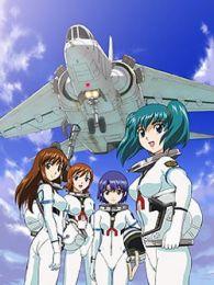 彗星阻击战OVA