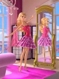 芭比娃娃:梦想豪宅