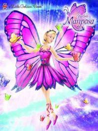 芭比娃娃:彩虹仙子之魔法彩虹
