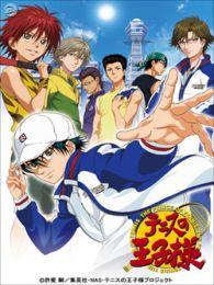 网球王子OVA:立海烈传