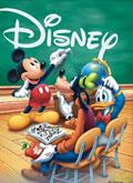 迪士尼欢笑一刻