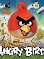 愤怒的小鸟玩具
