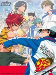 網球王子OVA第1季