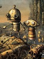机械谜城游戏视频