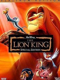 狮子王(TV版)