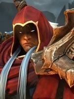 暗黑血统战神之怒游戏视频