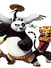 功夫熊猫 盖世传奇-第一季