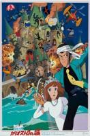 鲁邦三世剧场版 1979:卡里奥斯特罗之城