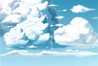 《云之彼端,约定的地方》美图集我们许下了无法实现的约定