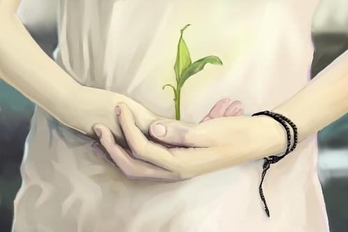 动漫里经典到让人泪奔的台词那些唯美感动的话