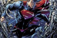 《超人》75周年新漫画今年6月12日开始发行