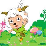 喜羊羊-喜羊羊与灰太狼剧照_图片