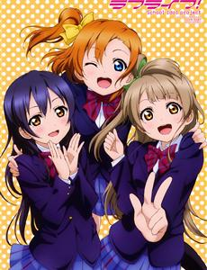 LoveLive!第二季