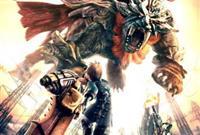 《噬神者》第一部預告視頻公開游戲改編今夏開播