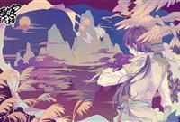 玄幻大作《百炼成神》确定漫画化将于九月正式发布