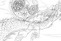 《百炼成神》动画PV情报透露加长版有声漫画即将奉献