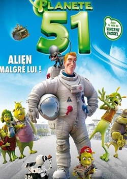 51号星球