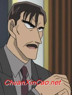小田切敏郎