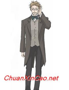 克鲁顿教授