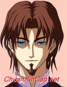 远坂时臣_Fate/Zero人物角色介绍 - 动漫人物网