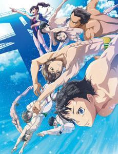 DIVE!!跳水男孩