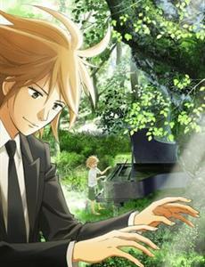 钢琴之森((TV)