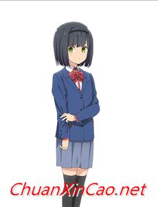 仓井佳子-一个人的OO小日子动漫人物介绍