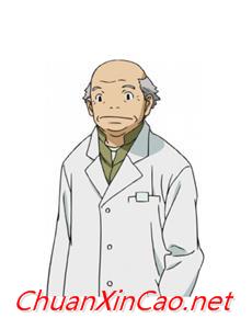 冥土追魂-某科学的一方通行动漫人物介绍