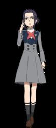 郁乃(IKUNO)