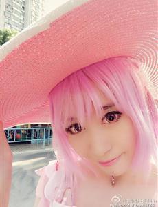 夏紫瞳-爱神巧克力进行时CosPlay