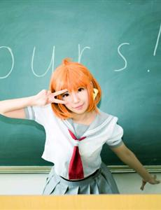高海千歌-LoveLive!Sunshine!!CosPlay