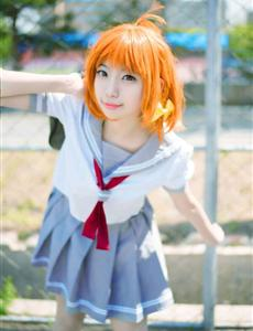 高海千歌-LoveLive!Sunshine!!CosPlay