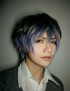 无神琉辉-魔鬼恋人第二季CosPlay