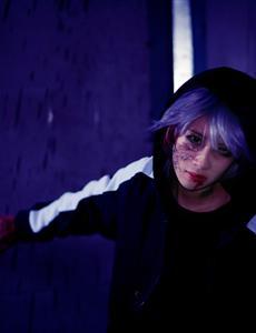 间桐雁夜-Fate/ZeroCosPlay