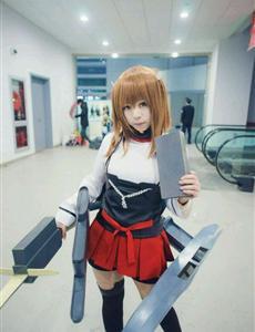 大凤-舰队CollectionCosPlay