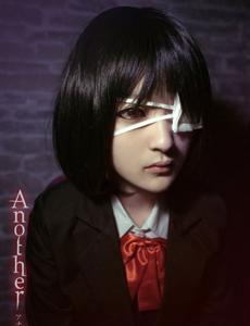 见崎鸣-AnotherCosPlay