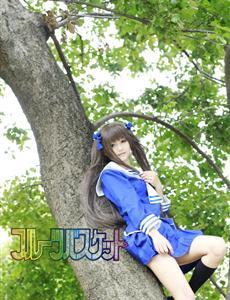 本田透-水果篮子CosPlay