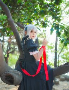 篝-RewriteCosPlay