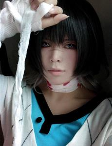 无神梓-魔鬼恋人DIABOLIK LOVERSCosPlay